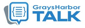 GraysHarborTalk.com