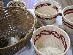 Harvest Moon Native Storyteller and Basket Maker 019