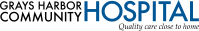 grays harbor community hospital logo