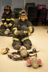 firefighter academy