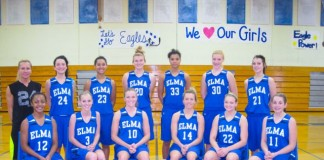 elma basketball