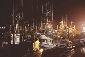 westport fishing boats