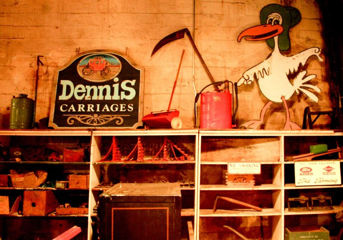 dennis company