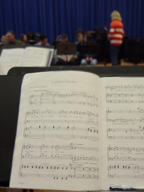grays harbor civic choir