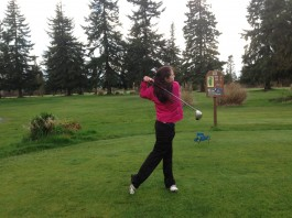 elma golf