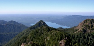 family hikes grays harbor