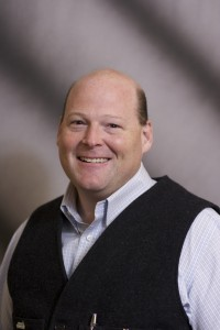 Dr. Brent Rowe