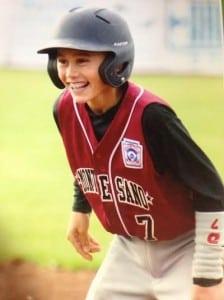 little league good sport