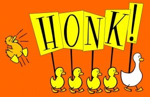 7th Street Kids presents Honk! @ 7th Street Theater | Hoquiam | Washington | United States