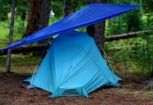 grays harbor camping