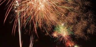 grays harbor fireworks