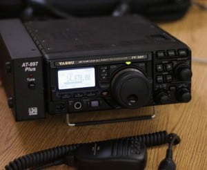 grays harbor amateur radio