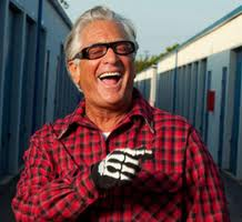 Don't miss the anticipated meet and greet with Barry Weiss at Lucky Eagle Casino & Hotel, Saturday, Sept. 27.