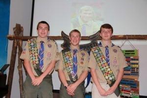 hoquiam boy scouts