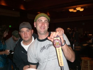Hoptoberfest Quinault Beach Resort and Casino