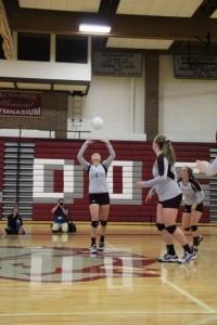 montesano volleyball