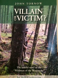 """John Tornow: Villain or Victim?"" Book Signing with Bill Lindstrom @ Aberdeen Eagles REAC Bazaar 