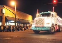 montesano festival of lights