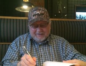 Book Signing with Author Bill Lindstrom @ Shoalwater Tribal Center | Tokeland | Washington | United States