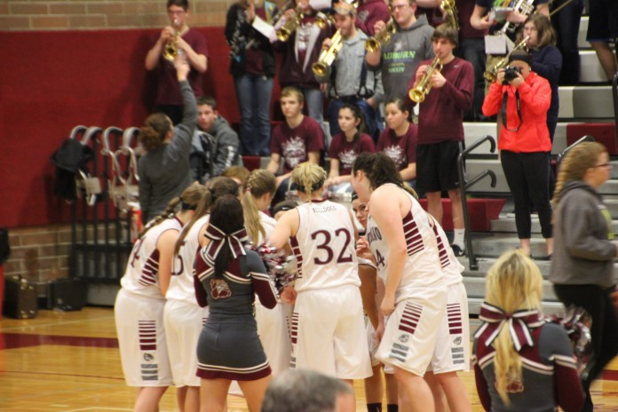 montesano girls basketball