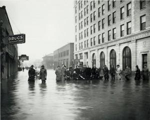 flood history