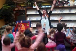 SeussFest @ Aberdeen Timberland Library | Aberdeen | Washington | United States