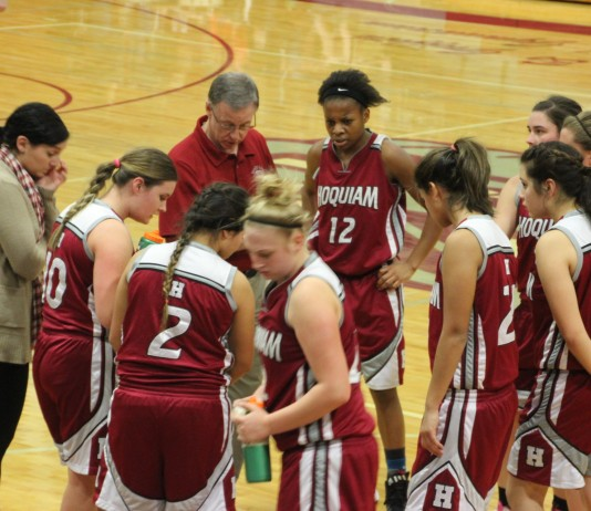 hoquiam girls basketball