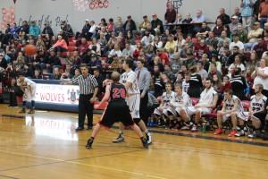 ocosta basketball
