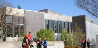 Grays Harbor College