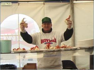 westport crab races