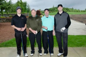 Summit Pacific Golf Tournatment @ Sallish Cliffs Golf Club | Shelton | Washington | United States