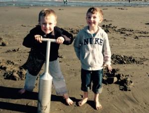 Razor Clam Dig @ Washington State Beaches | Washington | United States
