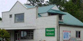 museum north beach
