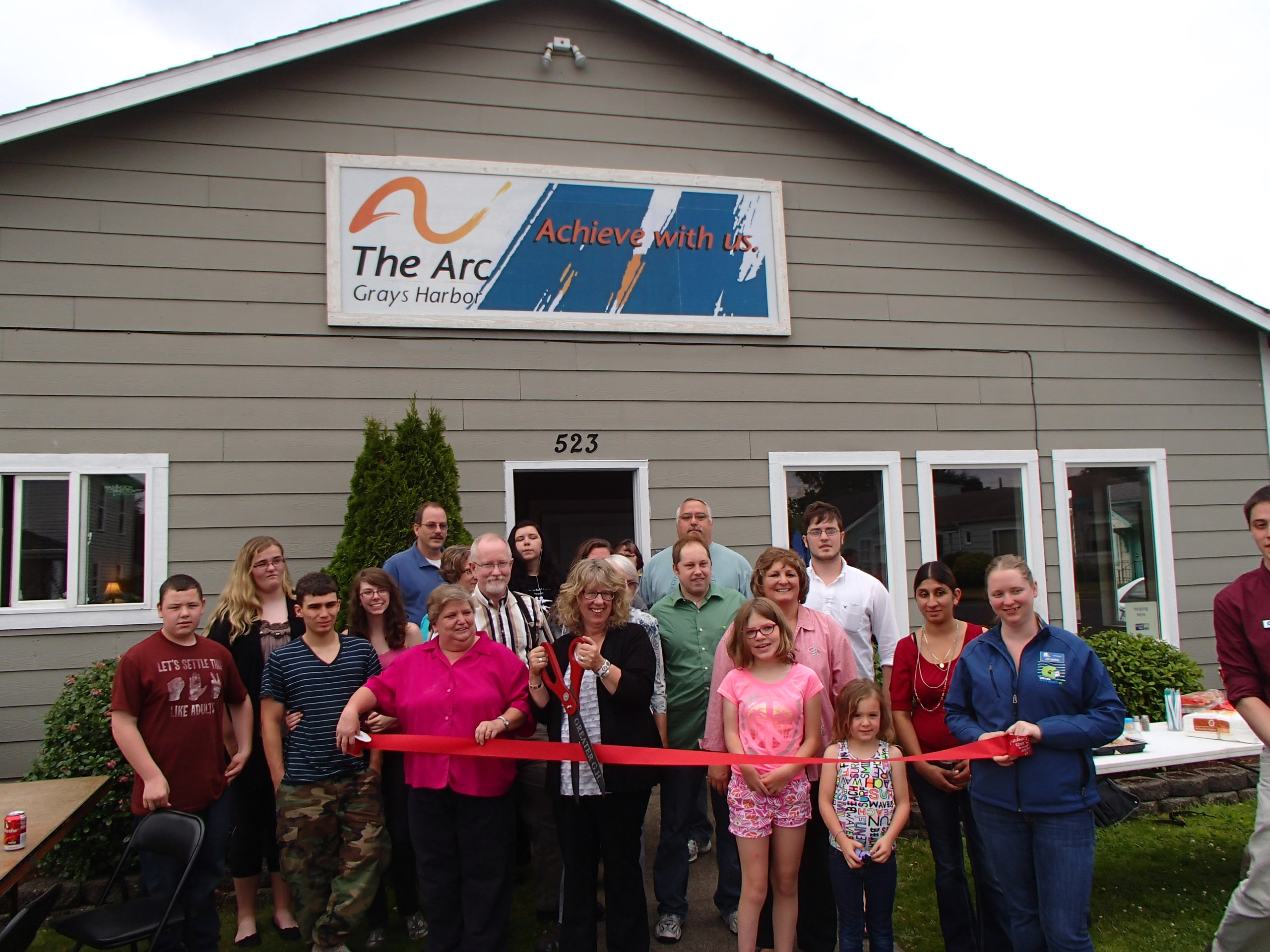 The Arc Of Grays Harbor Brings Inclusion Awareness To The Community