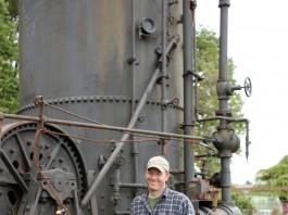 logging history grays harbor