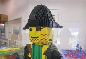 LEGO Club @ Hoquiam Timberland Regional Library | Hoquiam | Washington | United States