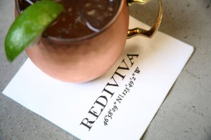 Rediviva cocktail