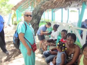 haiti medical