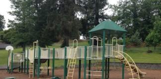 park montesano