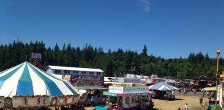 grays harbor fair