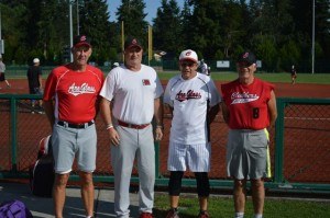 grays harbor slow pitch