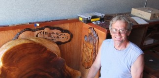 keith hoffman wood