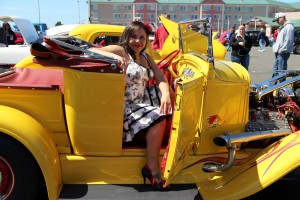Quinault Beach Resort And Casino Car Show