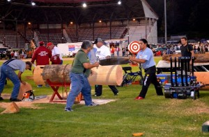 Since 1965, Loggers Playday has drawn in locals from across Grays Harbor and visitors alike to Hoquiam for the popular event.