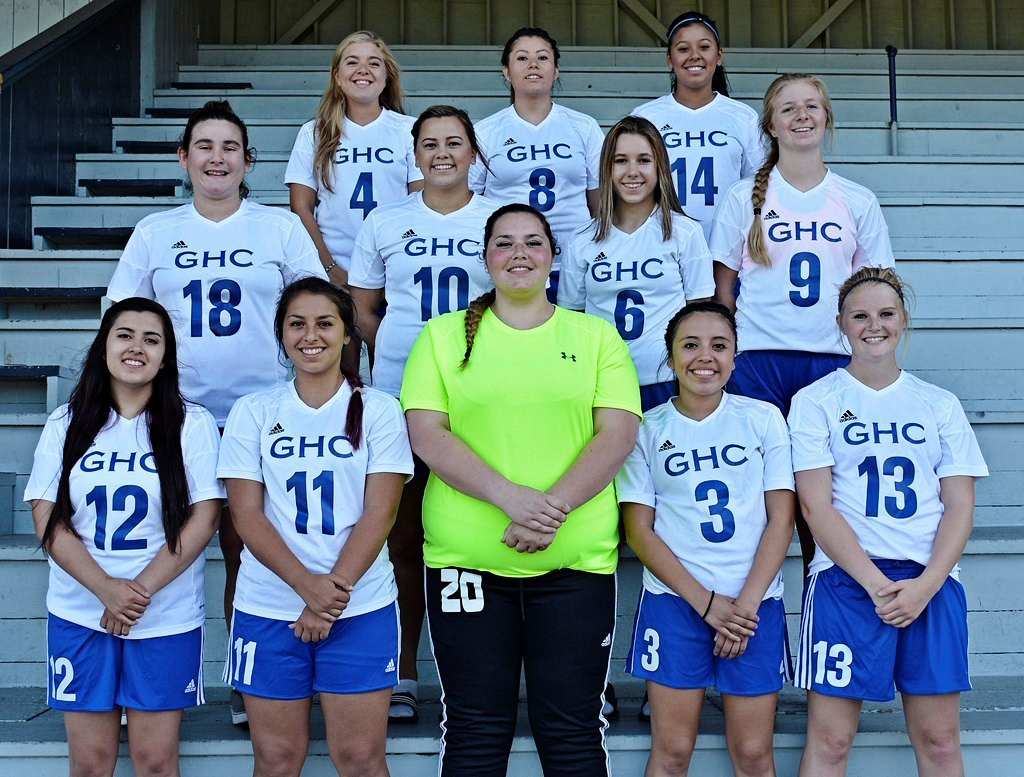 Grays Harbor College Starts Second Season of Women's Soccer