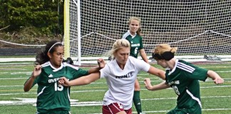montesano girls soccer