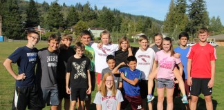 montesano cross country