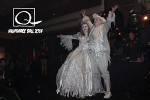 Quinault Beach Nightmare Ball 2015--5