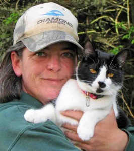 pet volunteer grays harbor