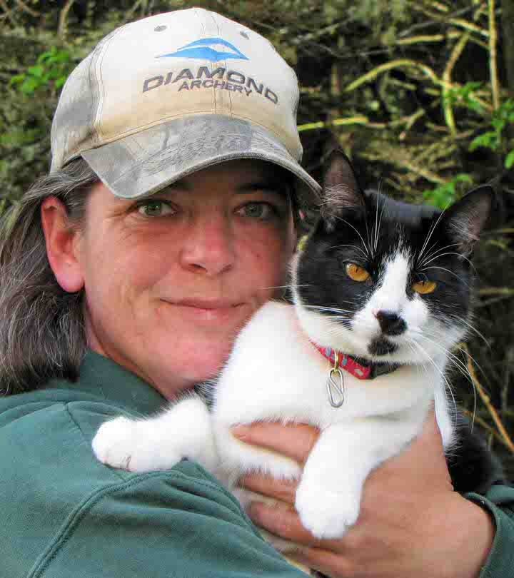 5 Volunteer Opportunities For Pet Lovers In Grays Harbor Graysharbortalk